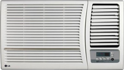 LG 1 Ton 2 Star Window air conditioner