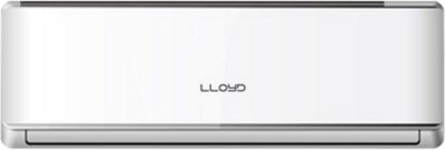 Lloyd 1 Tons 3 Star Split AC White (LS13A3LX)
