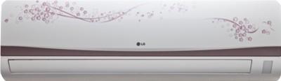 LG 1.5 Ton 3 Star Split AC White (LSA5VF3D1)