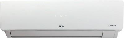 IFB 1.5 Ton 3 Star Split AC White (IACS18KA3TP - 1.5 Ton 3 Star (PFC))