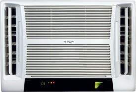 Hitachi 1.1 Tons 5 Star Window air conditioner