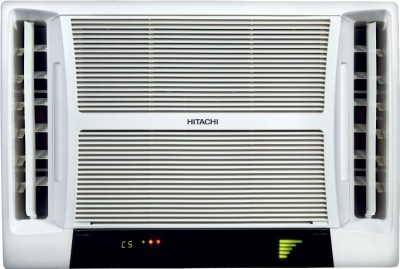 Hitachi 1.1 Tons 5 Star Window air conditioner
