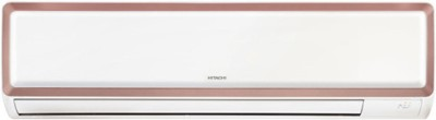 Hitachi 1.5 Ton 5 Star Split AC White (RAU518HUD)