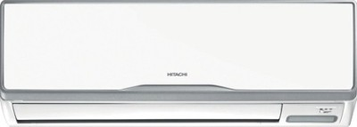 Hitachi RAU312EVD 1 Ton 3 Star Split AC (White)