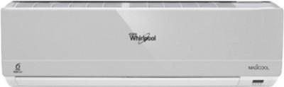 Whirlpool 1.5 Tons 3 Star Split AC Silver (MAGICOOL DLX III)