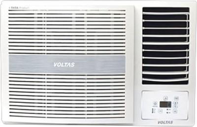 Voltas Luxury 122 LYe 1 Ton 2 Star Window Air Conditioner