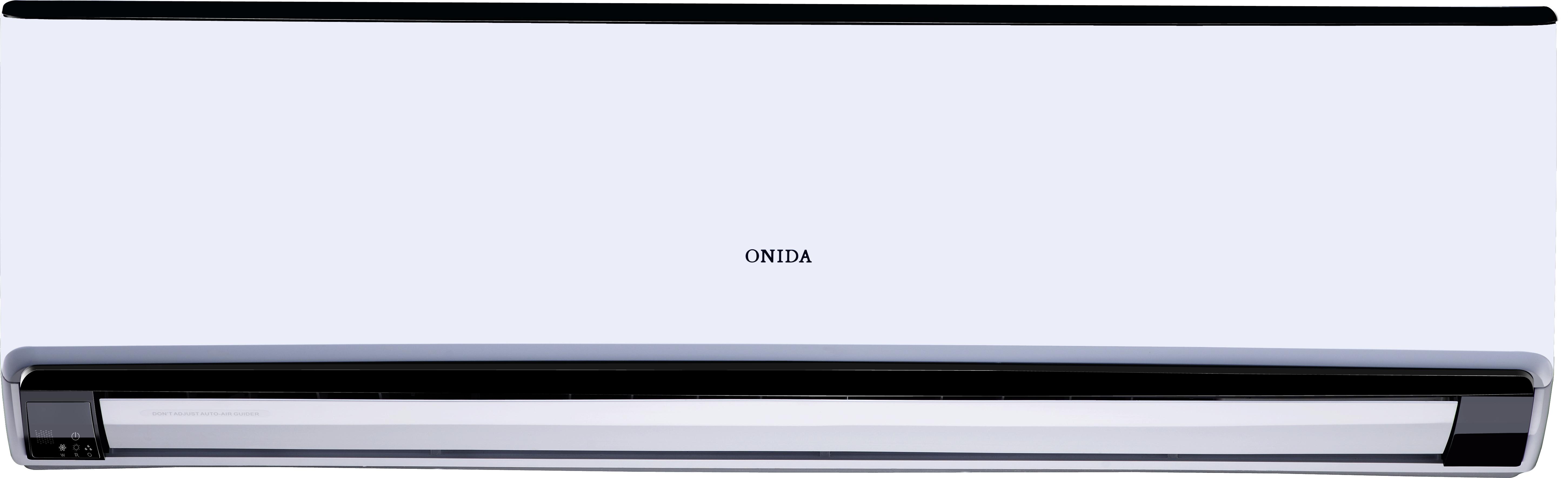 Split AC Price in India Buy Onida S123CUR 1 Ton 3 Star Split AC #404B8B