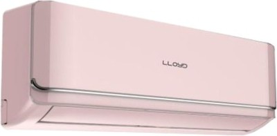 Lloyd 1.5 Tons Inverter Split AC Pink (LS18VI)