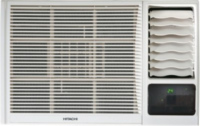 Hitachi 1 Ton 3 Star Window air conditioner