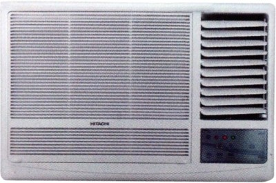 Hitachi 1 Ton 3 Star Split AC White (RAU312HVDOB)