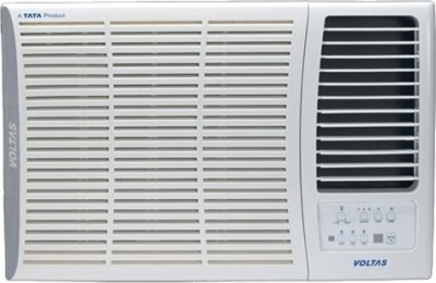 Voltas 1.5 Ton 5 Star Window air conditioner