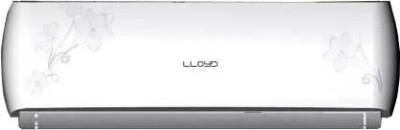 Lloyd 2 Tons 3 Star Split AC Silver (LS24A3LX)