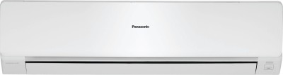 Panasonic 1 Ton 2 Star Split AC White (YC12RKY2)