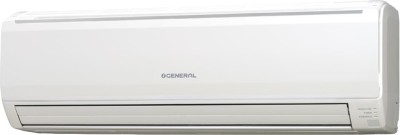 O General 1.5 Tons 2 Star Split AC White (ASGA18FMTA)