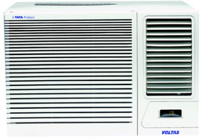 Buy Voltas Gold 1 Ton Window Air Conditioner: Air Conditioner