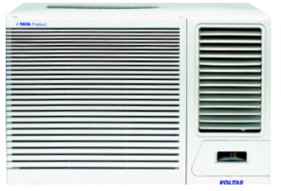 Buy Voltas Gold 0.75 Ton Window Air Conditioner: Air Conditioner