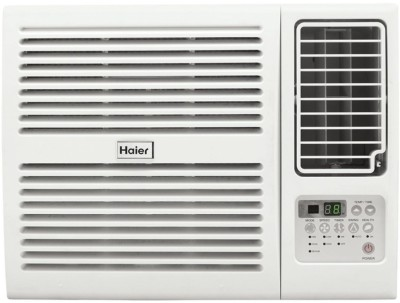Buy Haier HW-09C2 0.75 Ton Window Air Conditioner: Air Conditioner