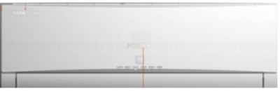 Buy Voltas Silver 1.5 Tons Split Air Conditioner: Air Conditioner