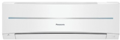 Buy Panasonic econ Sapphire 2 Tons - CS-KC24NKY Split AC: Air Conditioner