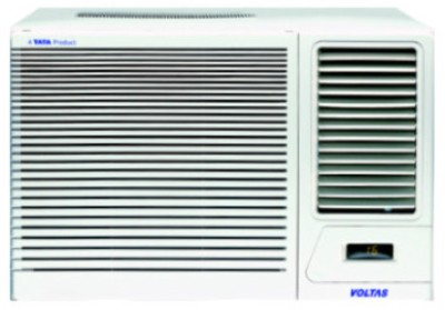 Buy Voltas Gold 1.5 Tons Window Air Conditioner: Air Conditioner