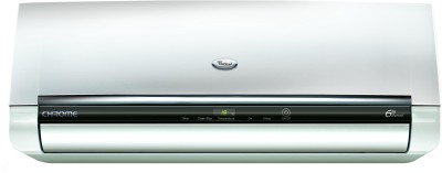 Buy Whirlpool Chrome 1.5 Tons Split Air Conditioner: Air Conditioner