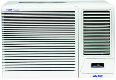 Buy Voltas Gold 2 Tons Window Air Conditioner: Air Conditioner