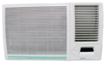Buy Voltas Vertis Elegant 1.5 Tons Window Air Conditioner: Air Conditioner