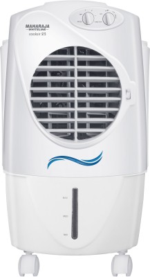 Maharaja Cool Air 23 ( CO - 129) Personal Air Cooler (Grey, White, 23 Litres)
