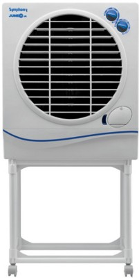 View Symphony Jumbo Jr. (with Trolley) Room Air Cooler  Price Online