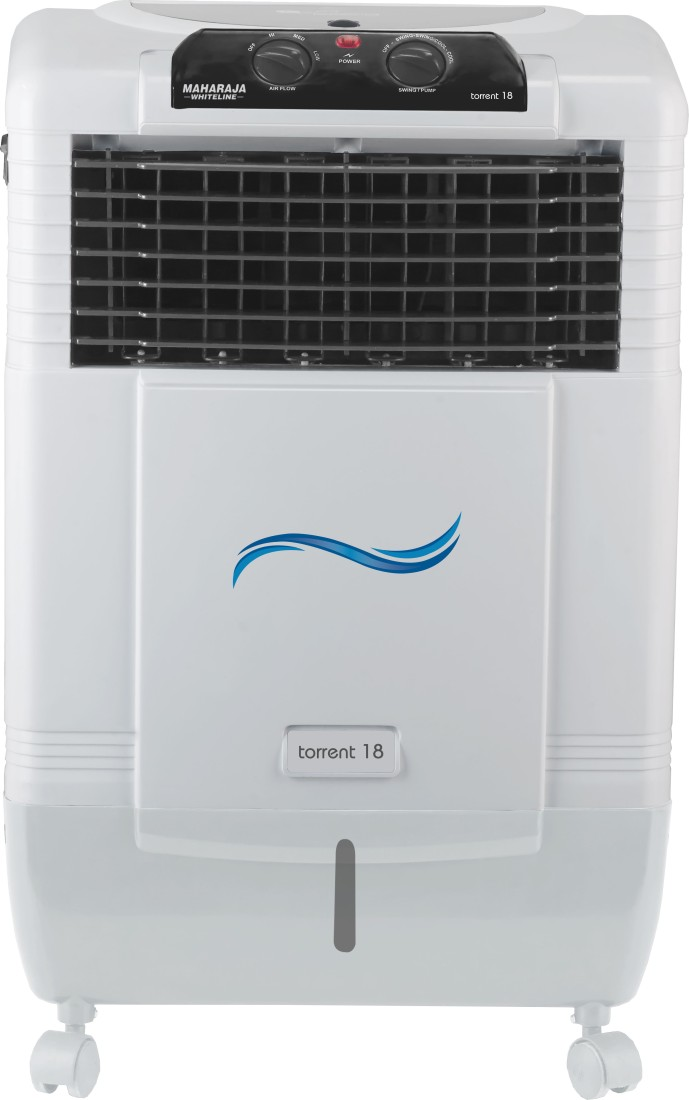 Maharaja Whiteline CO-121 Personal Air Cooler