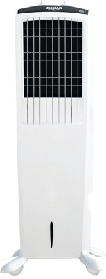 View Maharaja Slim + Personal Air Cooler Price Online(Maharaja)