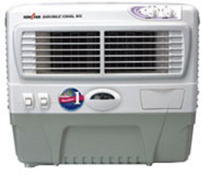 View Kenstar Double Cool DX CW 0121 (New) (CL-KCGDCF2W-FCA) Window Air Cooler Price Online(Kenstar)