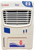Singer Everst Senior Window Air Cooler (white, 50 Litres)