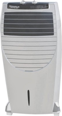 View Maharaja Thunder + Personal Air Cooler Price Online(Maharaja)