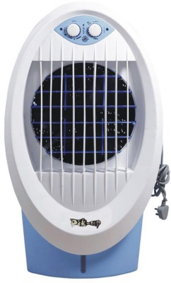 Pik-Up OXY-01 Tower Air Cooler (White, 30 Litres)