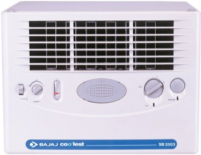 Buy Bajaj SB 2003 Room Cooler: Air Cooler