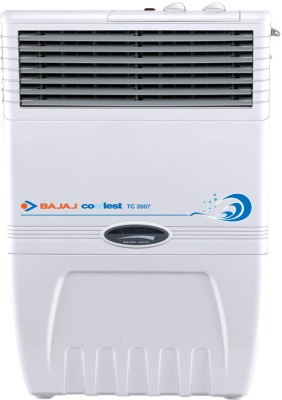 Buy Bajaj TC 2007 Room Cooler: Air Cooler