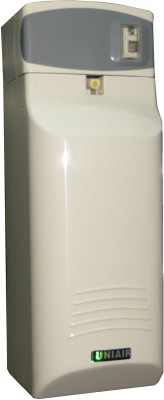 Uniair Automatic Perfume Dispenser Rose,Lilly Liquid Air Freshener