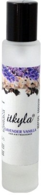Itkyla Air Fresheners Itkyla Car Spray Lavender Vanilla Diffuser Air Freshener