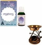 Aromafume Mystery Diffuser Oil & Molecular burner Fruity Liquid Air Freshener