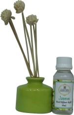 Asian Aura Asian Aura Reed Diffuser Jasmine Liquid Air Freshener