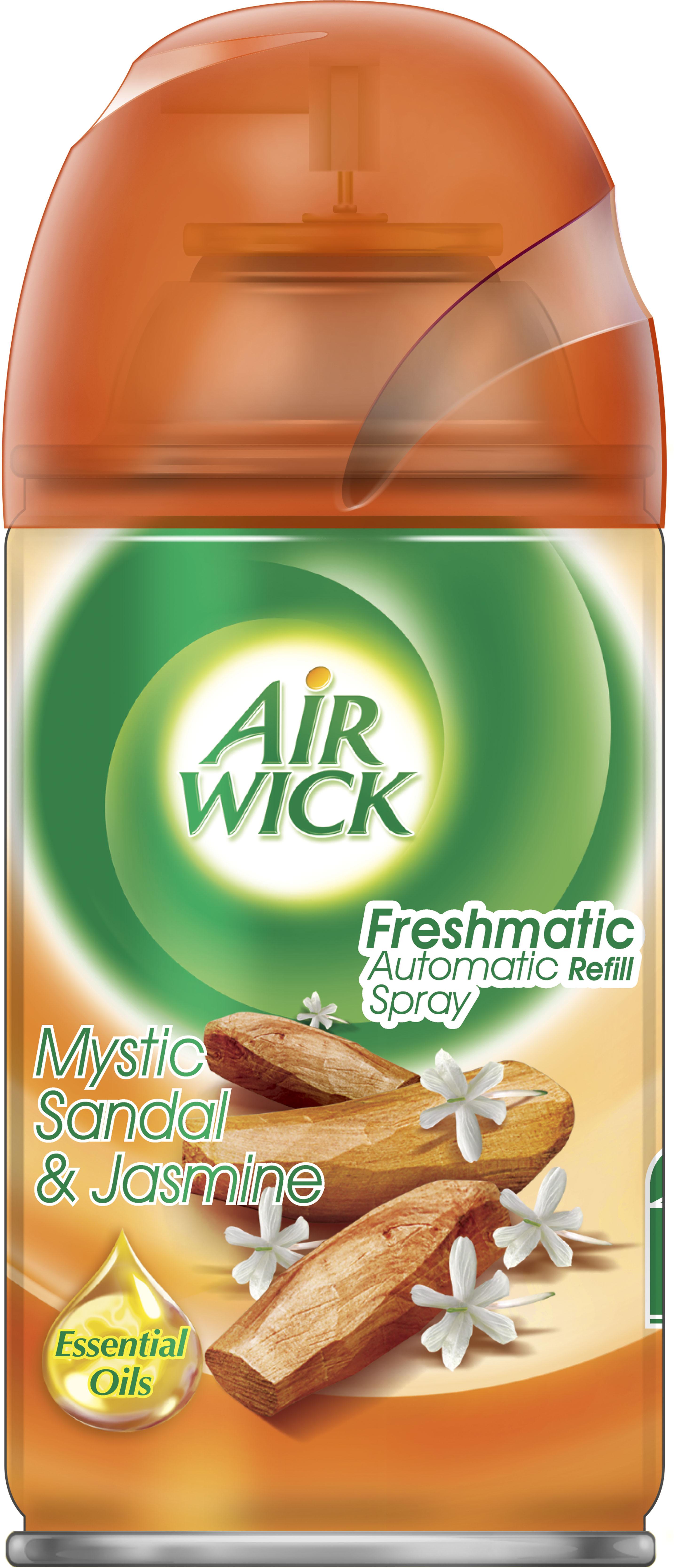 Coupons air wick freshmatic