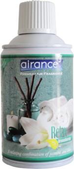 Airance Refill Relax Liquid Air Freshener