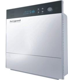 Aeroguard Wave Portable Room Air Purifier