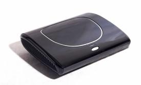 AireFresco Fresh Go Portable Car Air Purifier