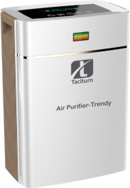 Taciturn Trendy Portable Room Air Purifier