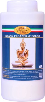 Alix All Purpose Cleaners Alix Brass Cleaner & Polish