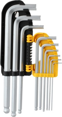 94-162 Allen Key Set (9 Pc)