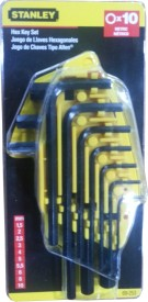 69-253-Metric-Hex-Key-Set-(Pack-of-10)