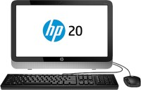 HP 20-2312in All-in-One (1st Gen PQC/ 2GB/ Win8.1) (K5N45AA#ACJ)